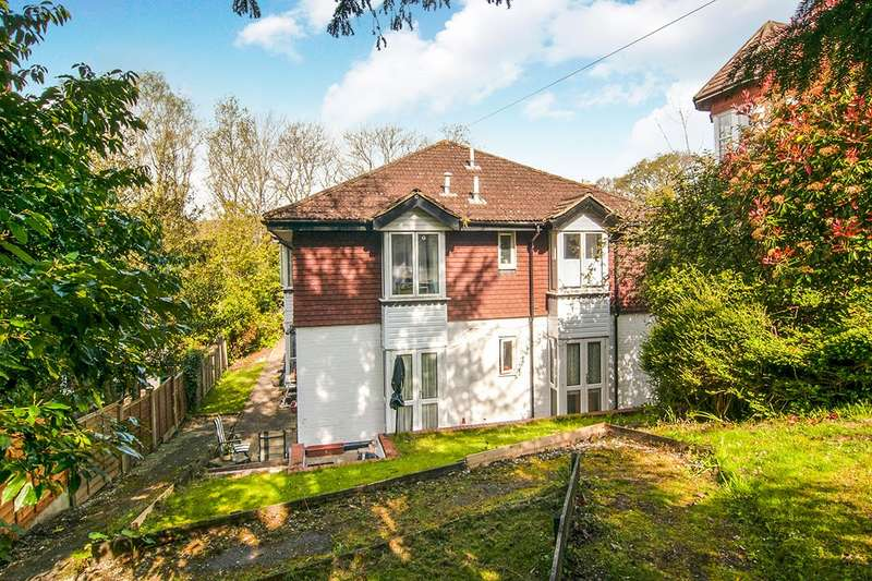 12 Bedrooms Detached House for sale in St. Helens Park Road, Hastings, East Sussex, TN34