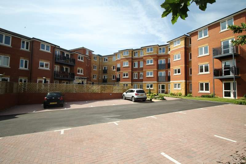 2 Bedrooms Apartment Flat for sale in Belmont Road, Southampton, SO17