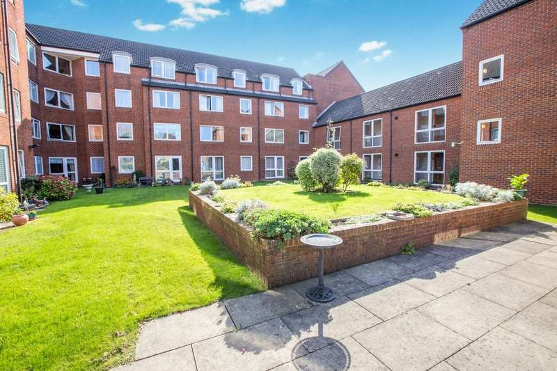 1 Bedroom Apartment Flat for sale in Hulbert Road, Waterlooville, Hampshire, PO7