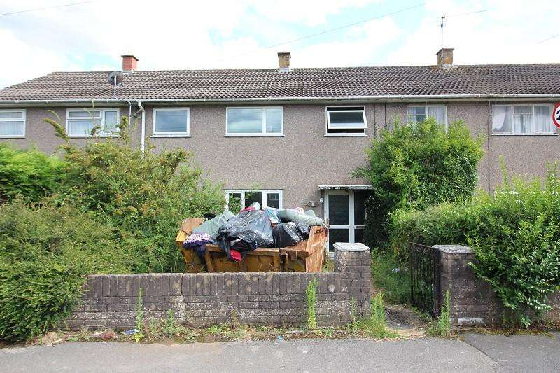 4 Bedrooms Terraced House for sale in Birbeck Road, Caldicot