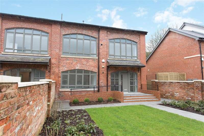 4 Bedrooms House for sale in Railway Street, Summerseat, Bury, BL9