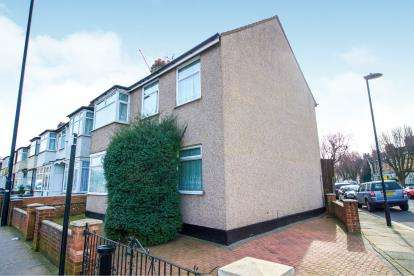 7 Bedrooms End Of Terrace House for sale in Southbury Road, Enfield, Middlesex, Enfield