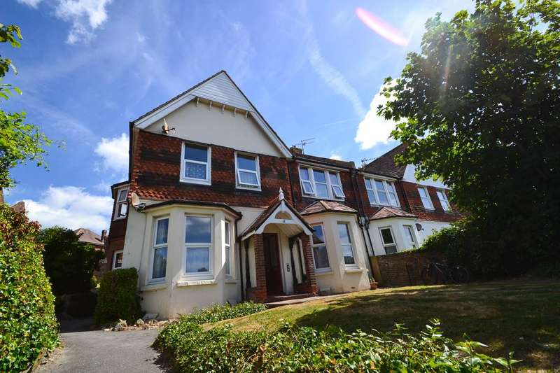 4 Bedrooms Semi Detached House for sale in Upperton Road, Eastbourne