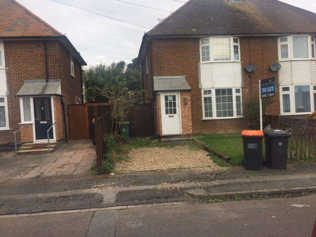 3 Bedrooms Semi Detached House for rent in Luton LU5