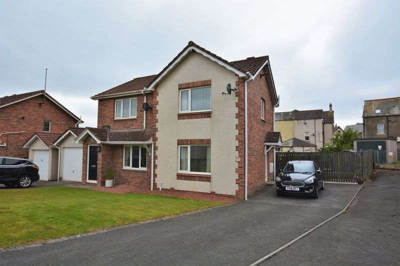 1 Bedroom Property for sale in Links Crescent, Seascale