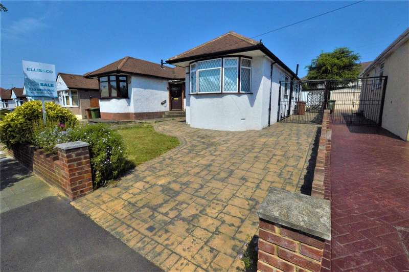 2 Bedrooms Property for sale in Sutherland Avenue, Welling, Kent