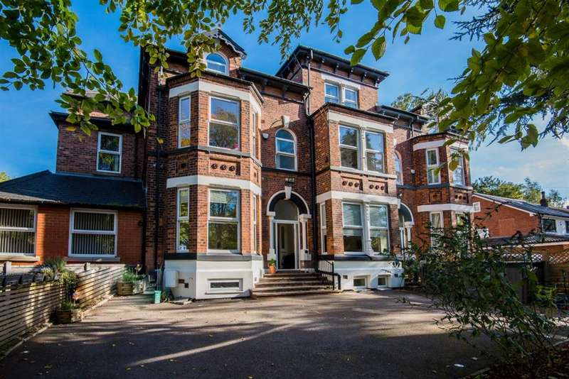 6 Bedrooms Terraced House for sale in Rutland Road, Eccles, Manchester, M30 9FA