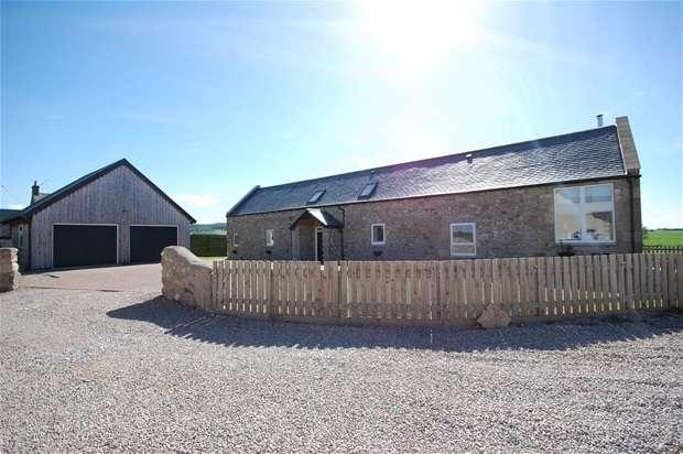 5 Bedrooms Detached House for sale in Mosstowie, Elgin