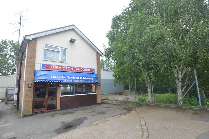 3 Bedrooms Commercial Property for sale in Bridge Street, Thrapston