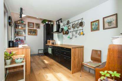 3 Bedrooms Terraced House for sale in The Gault, Sutton, Ely