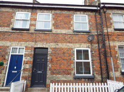3 Bedrooms Terraced House for sale in Melton Constable, Norfolk