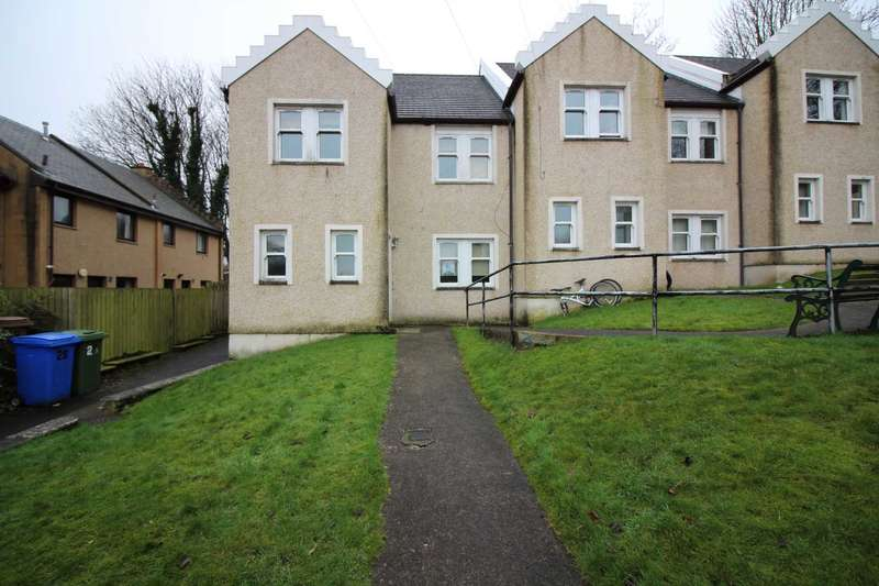 1 Bedroom Flat for sale in Cargill Court, Maybole