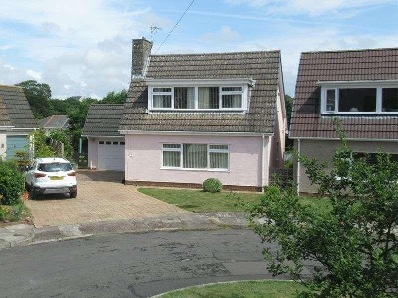 3 Bedrooms Property for sale in 7 Colhugh Park, Llantwit Major, Vale of Glamorgan