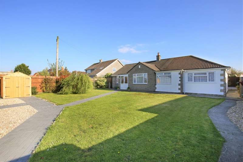 4 Bedrooms Detached Bungalow for sale in Leigh Furlong Road, Street
