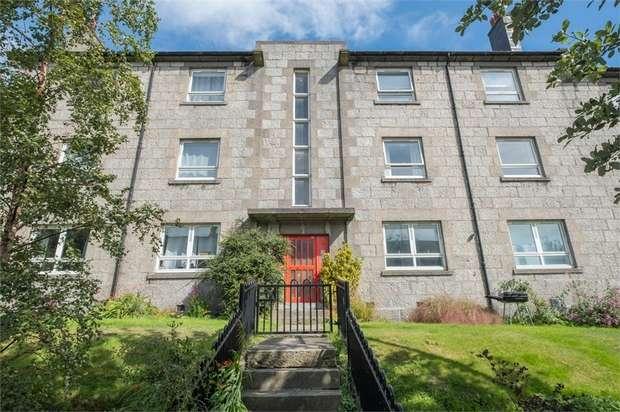 2 Bedrooms Flat for sale in 32 Bedford Avenue, Aberdeen