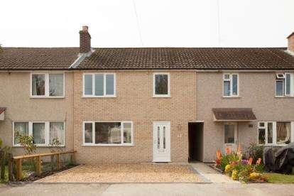 3 Bedrooms Terraced House for sale in Cambridge, Cambridgeshire