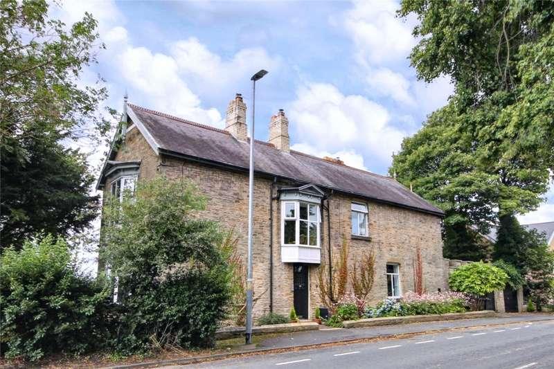 4 Bedrooms Detached House for sale in Etherley Lane, Bishop Auckland, Co Durham, DL14