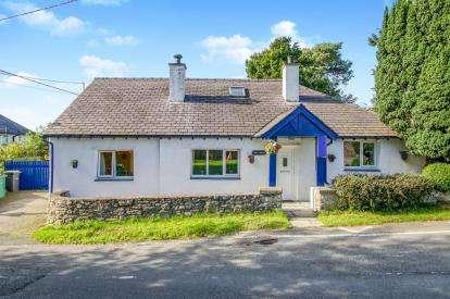 4 Bedrooms Detached House for sale in Llandegfan, Menai Bridge, Sir Ynys Mon, LL59
