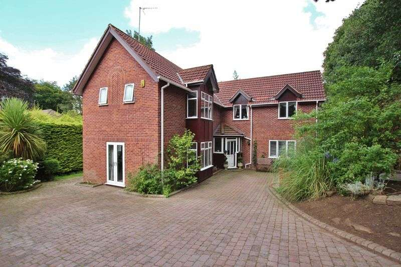6 Bedrooms Property for sale in Noctorum Lane, Noctorum, Wirral