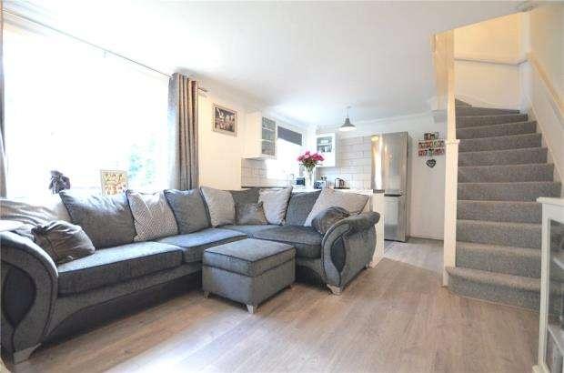 1 Bedroom Terraced House for sale in Bader Gardens, Slough