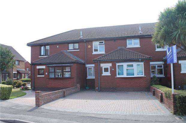 3 Bedrooms Terraced House for sale in Stroudley Avenue, Portsmouth, Hampshire