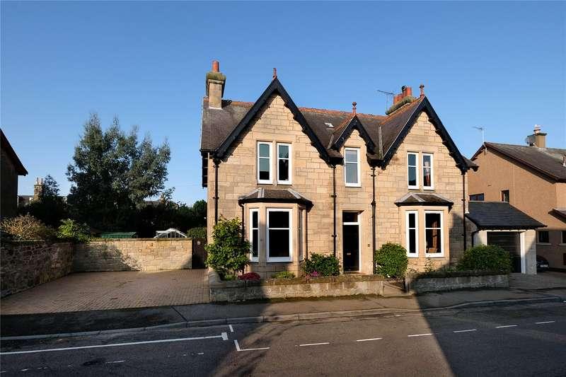 6 Bedrooms Detached House for sale in Glenalmond, 6 Gordon Street, Elgin, Moray, IV30