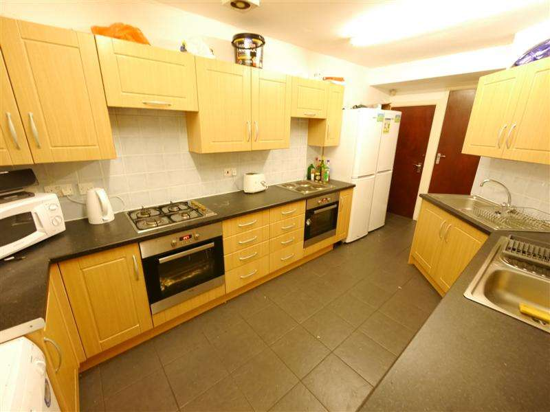 8 Bedrooms Terraced House for rent in Headingley Avenue, Headingley, Leeds
