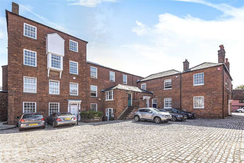 1 Bedroom Apartment Flat for sale in Brewery Court, Theale, Reading, Berkshire, RG7
