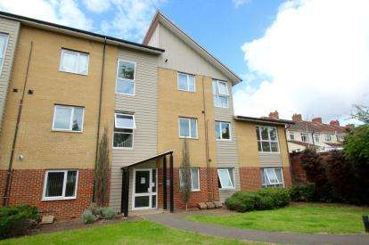 2 Bedrooms Flat for sale in 91, Parson Street, Bedminster, Bristol