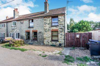 5 Bedrooms Semi Detached House for sale in Soham, Ely, Cambridgeshire