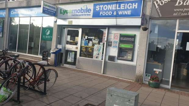 Commercial Property for sale in Stoneleigh Broadway , 3 Stoneleigh Broadway, Epsom, KT17