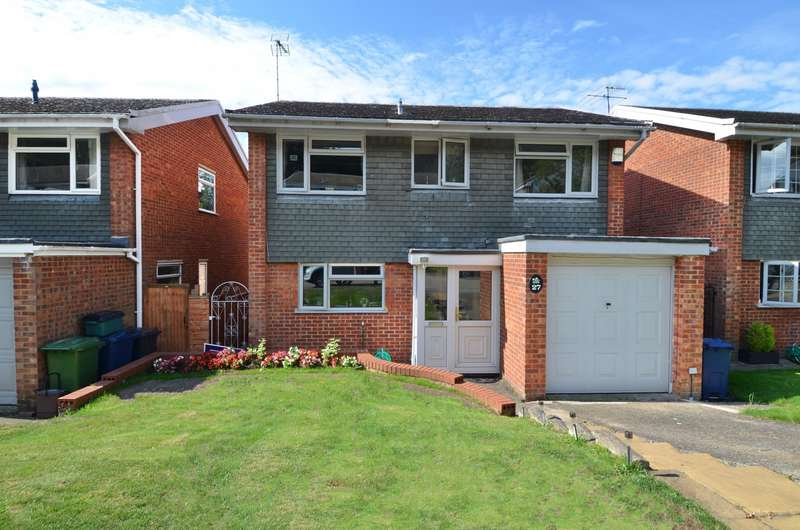 4 Bedrooms Detached House for sale in Laurel Drive, Loudwater, HP11