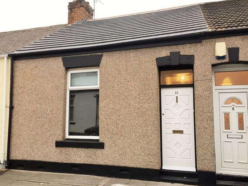 2 Bedrooms Property for rent in Chepstow Street, Sunderland