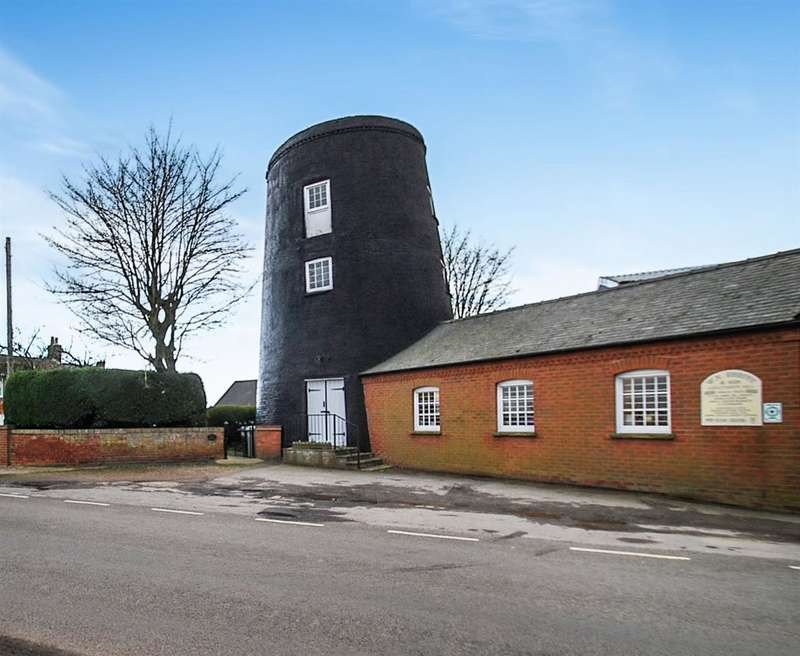 Commercial Property for sale in Mill Lane, Addlethorpe, PE24