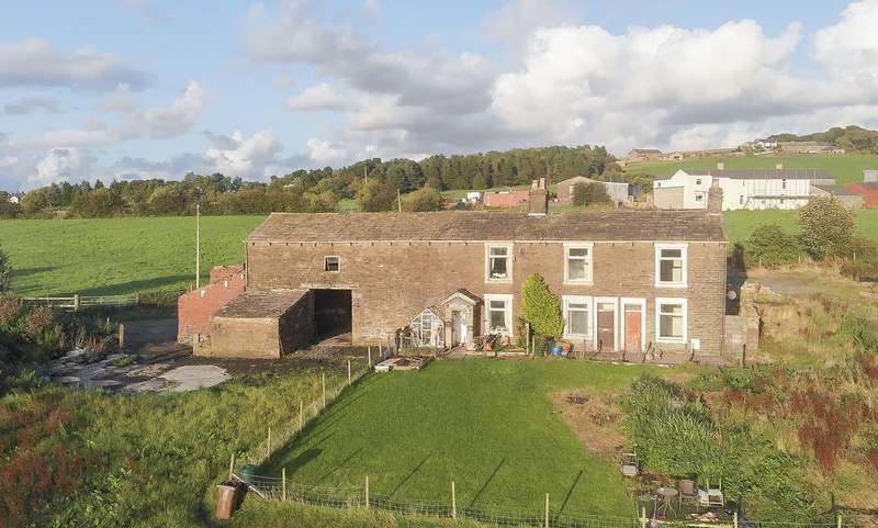 Property for sale in Pot House Lane, Oswaldtwistle, Accrington, Lancashire
