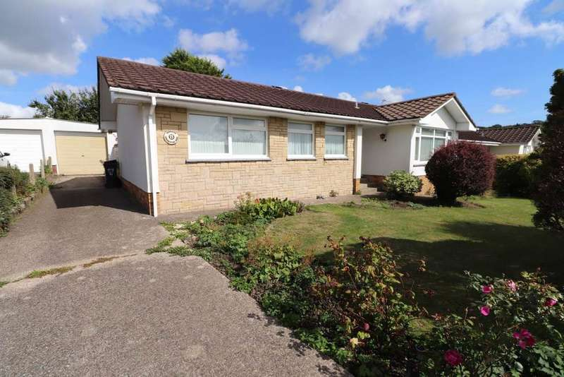 3 Bedrooms Detached Bungalow for sale in Rumsam, Barnstaple