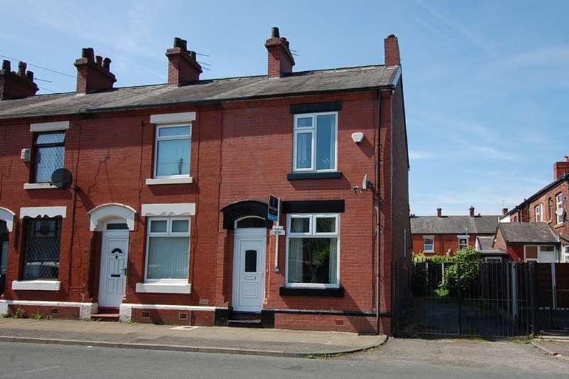 3 Bedrooms Terraced House for rent in Elgin Street, Ashton-Under-Lyne, OL7