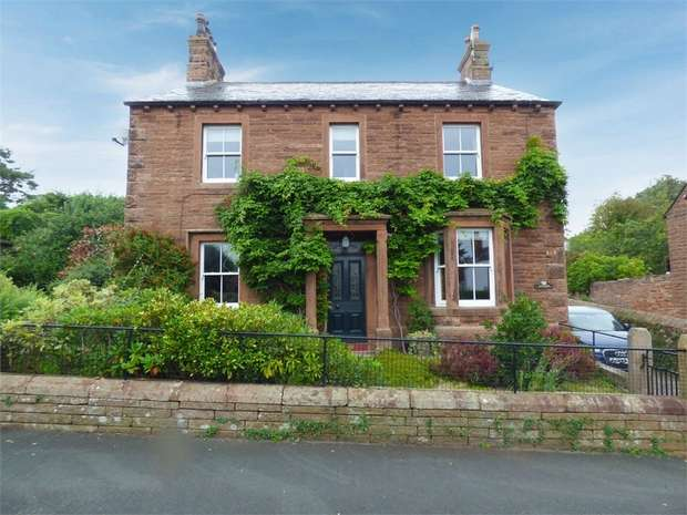 3 Bedrooms Detached House for sale in Sunnyside, Lazonby, Penrith, Cumbria