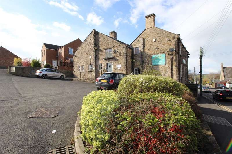 6 Bedrooms Commercial Property for sale in South Road , Prudhoe, NE43 5JT