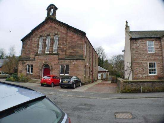 2 Bedrooms Semi Detached Bungalow for sale in Erskine Hall (river Cottage) Wallace Street, Galston, KA4