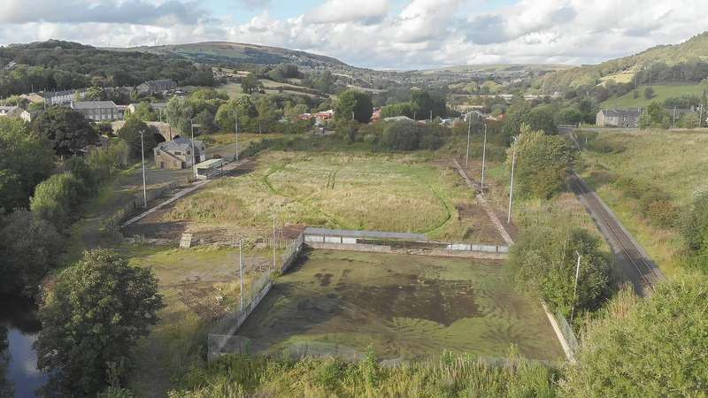 Land Commercial for sale in Blackburn Road, Edenfield, Rossendale