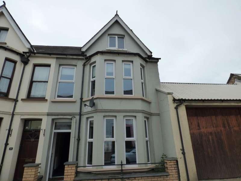 5 Bedrooms House for rent in Feidrfair, Cardigan,
