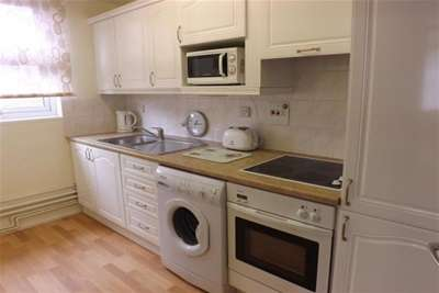 1 Bedroom Flat for rent in Horning Close, Mottingham, SE9
