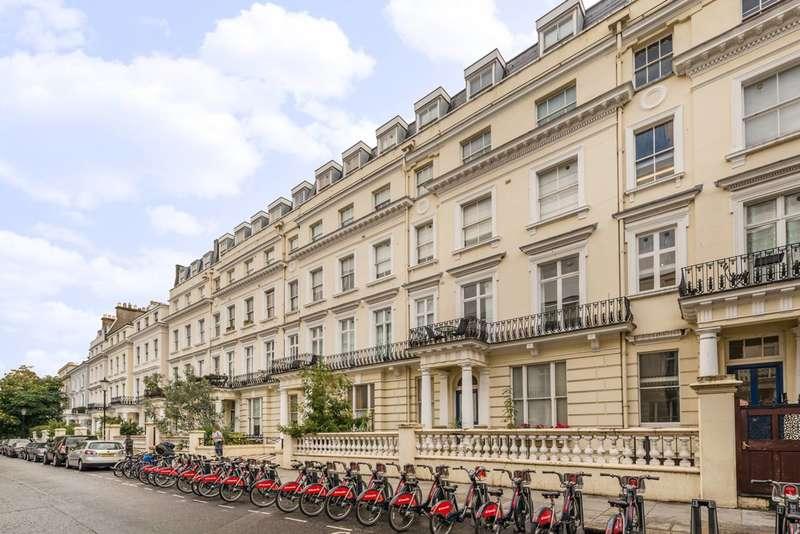 1 Bedroom Flat for sale in Pembridge Gardens, Notting Hill Gate, W2