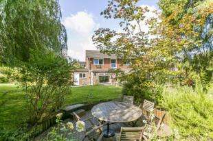 4 Bedrooms Detached House for sale in Frankfield Rise, Tunbridge Wells, Kent