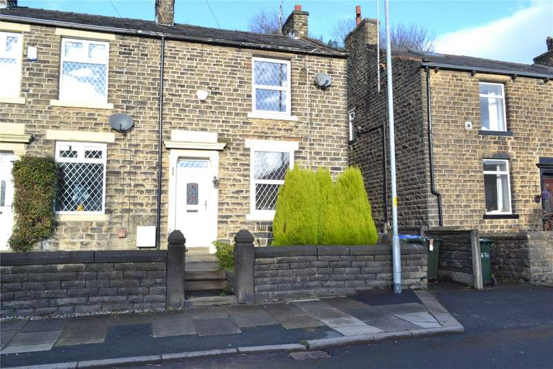 2 Bedrooms End Of Terrace House for rent in Huddersfield Road, Newhey, Rochdale, Greater Manchester, OL16