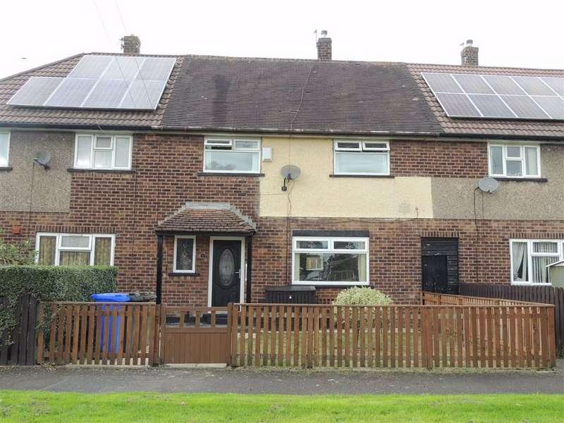 3 Bedrooms House for sale in Barleycroft Road, Hyde
