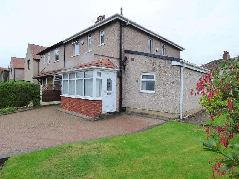 3 Bedrooms Property for sale in South Road, Morecambe