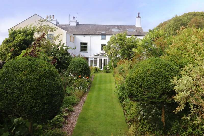 3 Bedrooms Cottage House for sale in Birkby, Cartmel, Cumbria, LA11