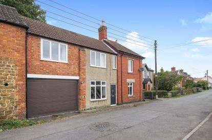 4 Bedrooms Semi Detached House for sale in The Quarry, Dursley, Gloucestershire
